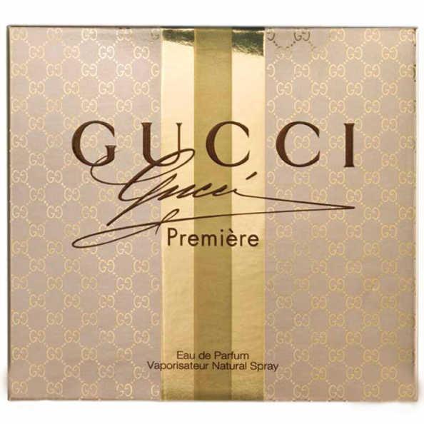 Gucci Perfume Feminino Premiere - Eau de Parfum 30ml