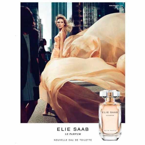 Elie Saab Le Parfum Perfume Feminino - Eau de Toilette 50ml