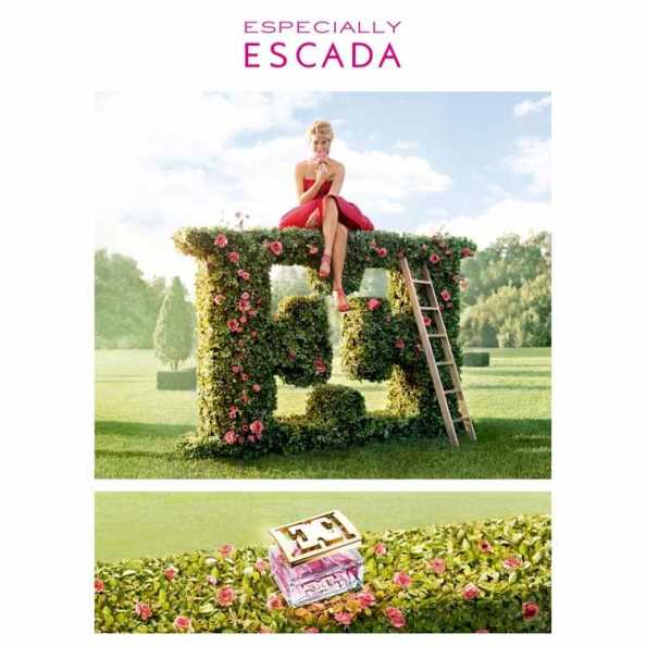 Edp Escada Especially Vapo 75ml