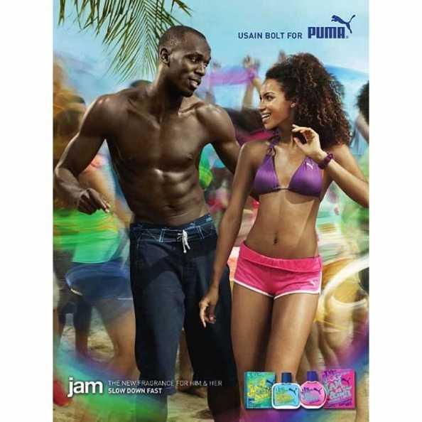 Puma Jam Man Perfume Masculino - Eau de Toilette 90ml