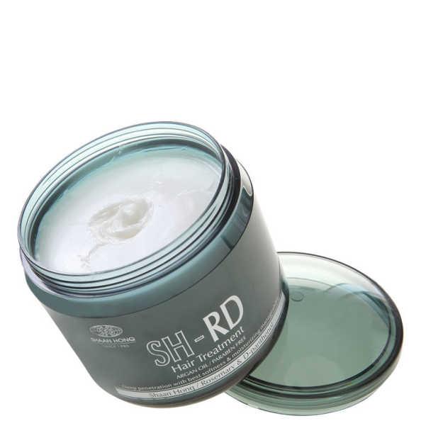 N.P.P.E. Sh Rd Hair Treatment - Máscara de Tratamento 400ml