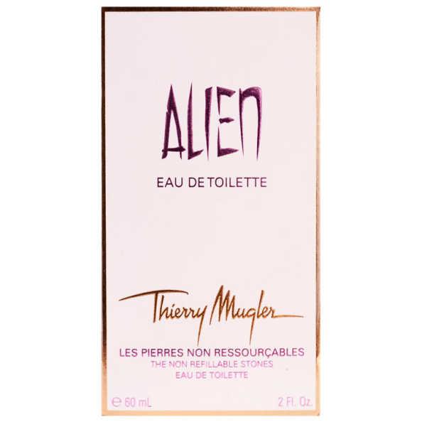Thierry Mugler Perfume Feminino Alien - Eau de Toilette 60ml
