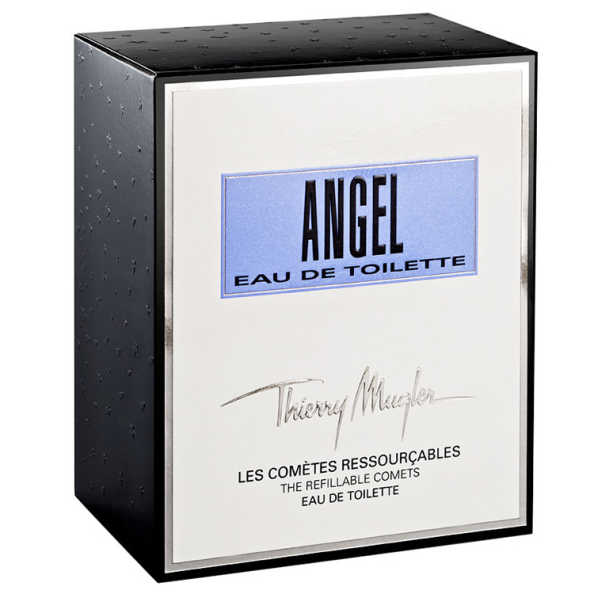 Thierry Mugler Perfume Feminino Angel - Eau de Toilette 40ml