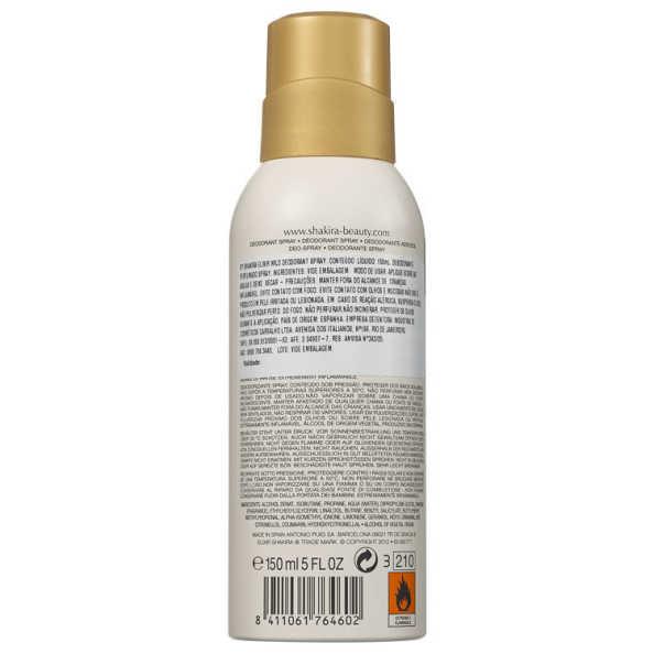 Shakira Elixir - Desodorante Feminino 150ml