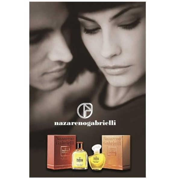 Nazareno Gabrielli Perfume Masculino Pour Homme - Eau de Toilette 100ml