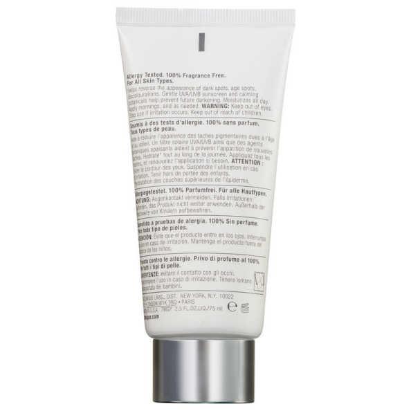 Clinique Even Better Dark Spot Correcting Hand Cream Spf 15 - Clareador de Manchas 75ml