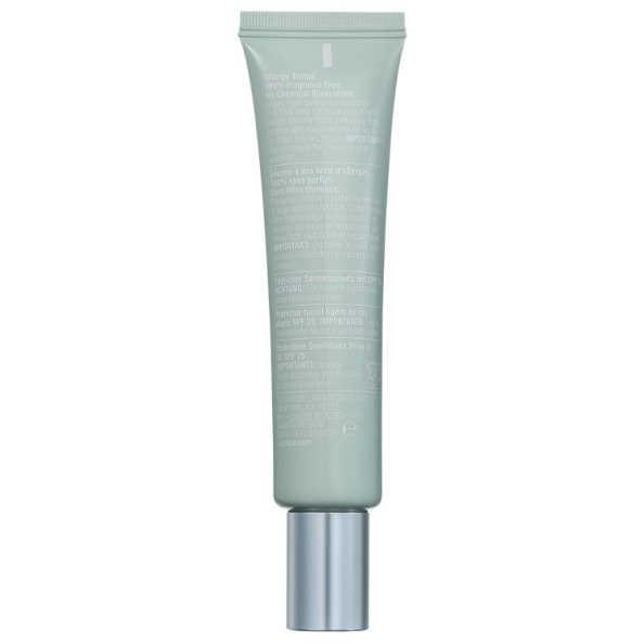 Clinique City Block Sheer Oil-Free Daily Face Protector Spf 25 - Protetor Solar Facial 40ml