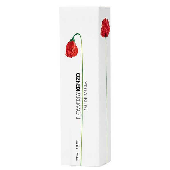 Kenzo Perfume Feminino Flower By Kenzo Refillable - Eau de Parfum 30ml