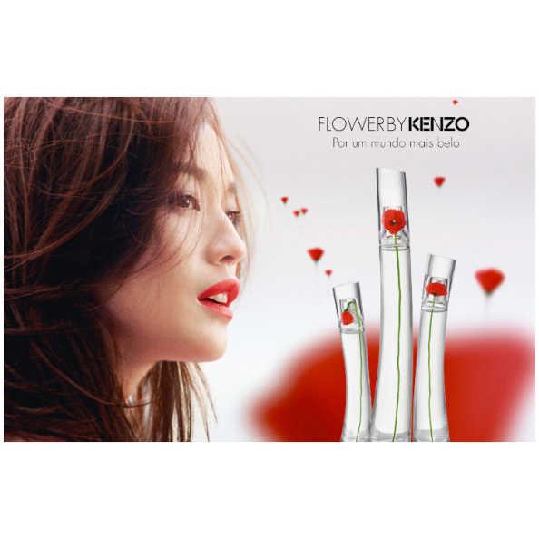 Kenzo Perfume Feminino Flower By Kenzo Légère - Eau de Toilette 30ml