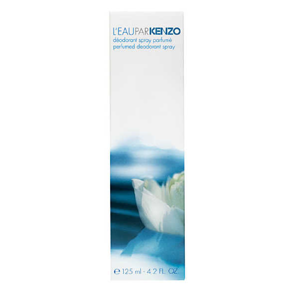 Kenzo L'Eau Par Kenzo Femme - Desodorante Feminino 125ml