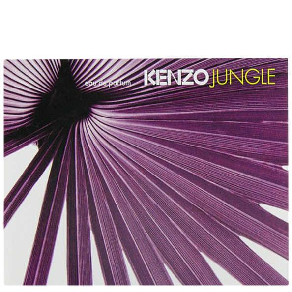Kenzo Perfume Feminino Jungle L'Elephant - Eau de Parfum 100ml