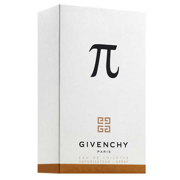 Givenchy Pi Perfume Masculino - Eau de Toilette 30ml