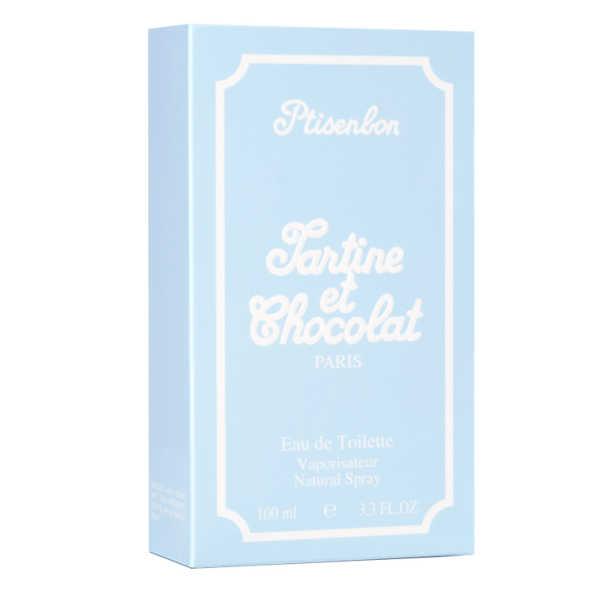 Givenchy Perfume Unissex Ptisenbon - Eau de Toilette 100ml