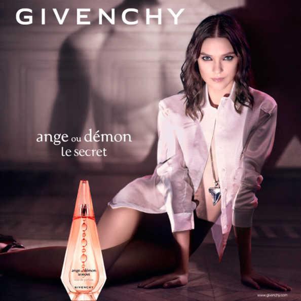 Givenchy Perfume Feminino Ange ou Démon Le Secret - Eau de Parfum 30ml