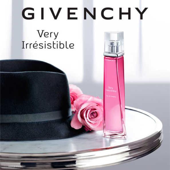 Givenchy Perfume Feminino Very Irrésistible - Eau de Toilette 30ml
