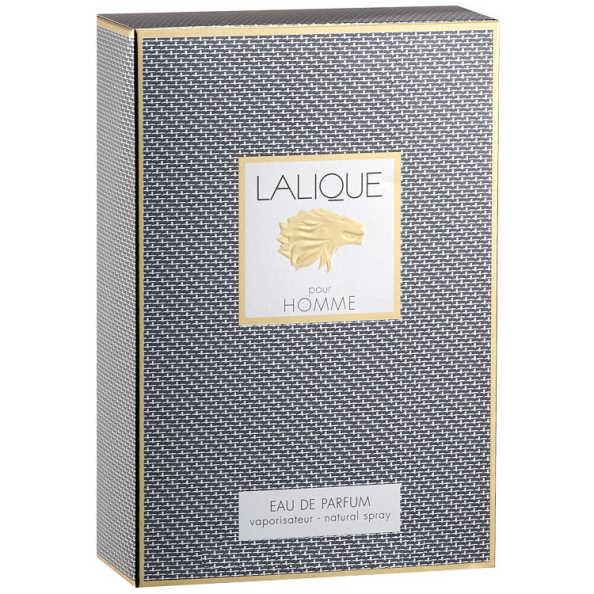 Lalique Pour Homme Lion Perfume Masculino - Eau de Toilette 75ml