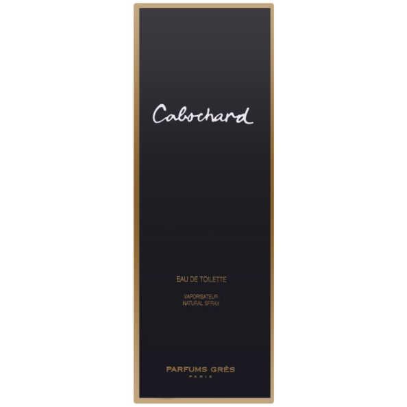 Grès Cabochard Perfume Feminino - Eau de Toilette 50ml