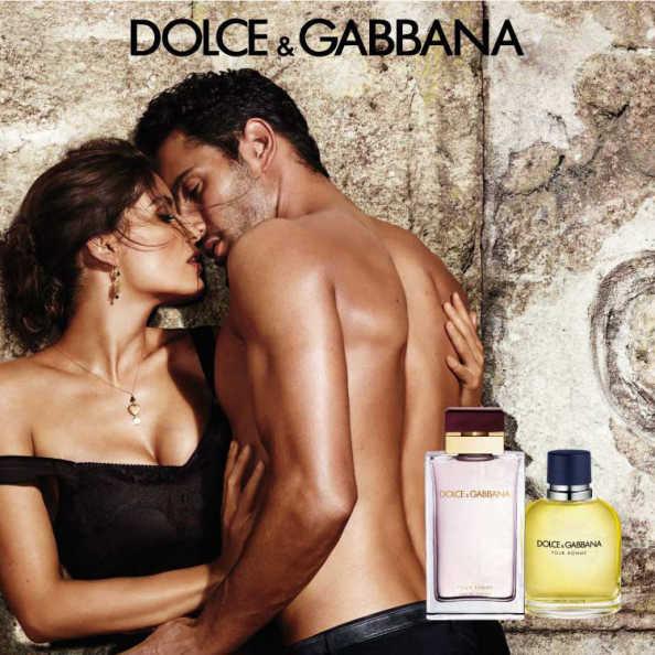 Dolce & Gabbana Pour Femme Feminino - Eau de Parfum 25ml