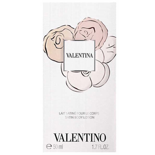 Valentino Valentina Feminino - Body Lotion 200ml