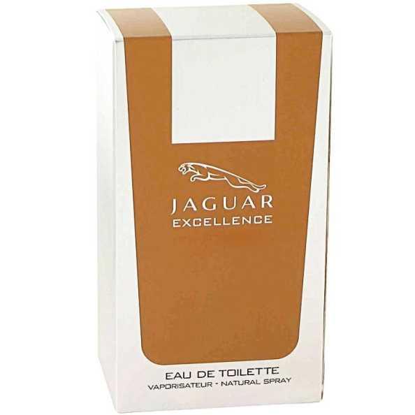 Jaguar Perfume Masculino Excellence - Eau de Toilette 100ml