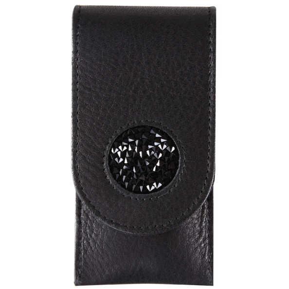 Tweezerman Estojo de Manicure de Bolso Com Tesoura - 3 Produtos