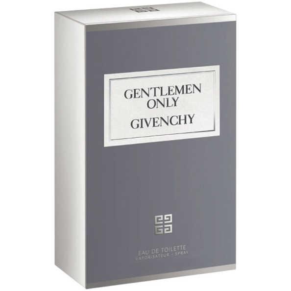 Givenchy Perfume Masculino Gentlemen Only - Eau de Toilette 50ml