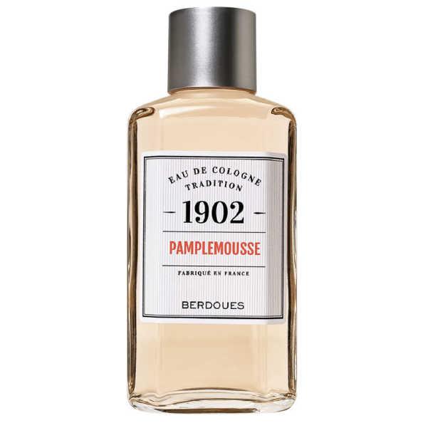 1902 Tradition Pamplemousse Perfume Unissex - Eau de Cologne 245ml