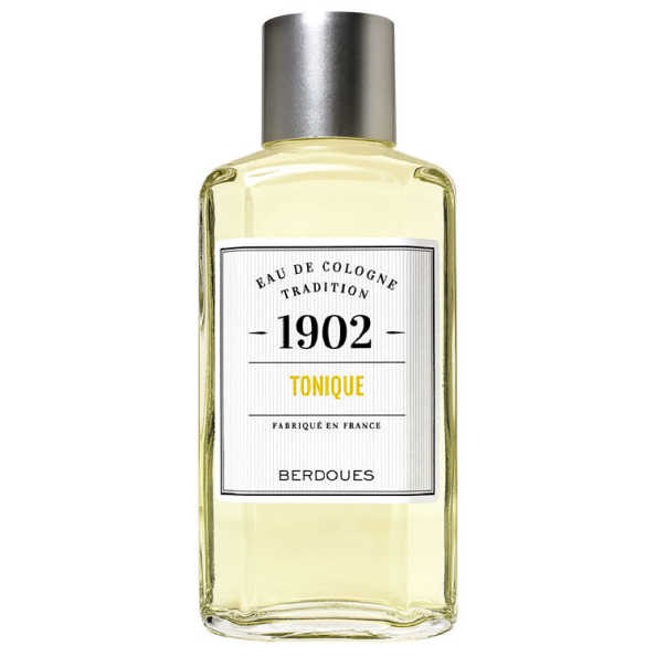 Tonique 1902 Tradition Eau de Cologne - Perfume Unissex 245ml