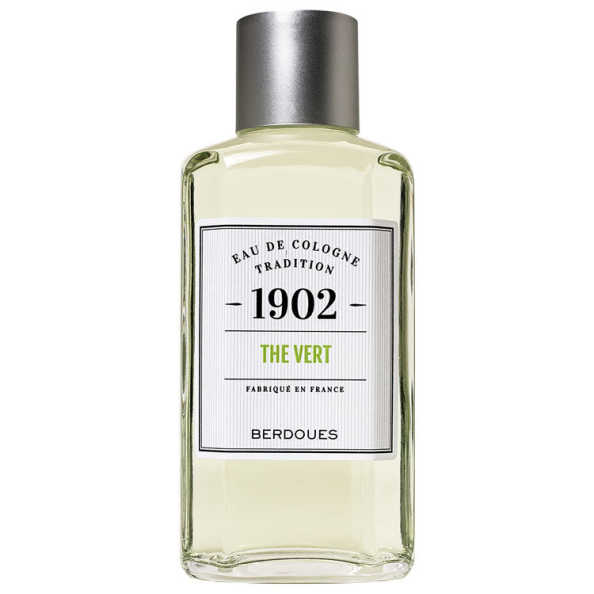 The Vert 1902 Tradition Eau de Cologne - Perfume Unissex 480ml