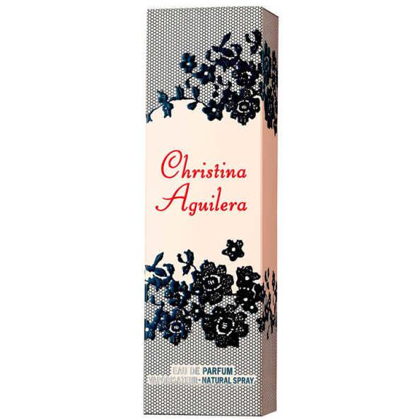 Christina Aguilera Perfume Feminino - Eau de Parfum 50ml