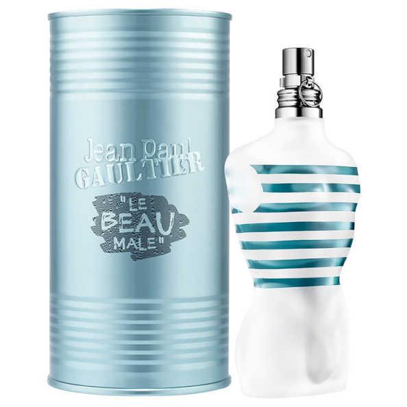 Jean Paul Gaultier Perfume Masculino Le Beau Male - Eau de Toilette 40ml