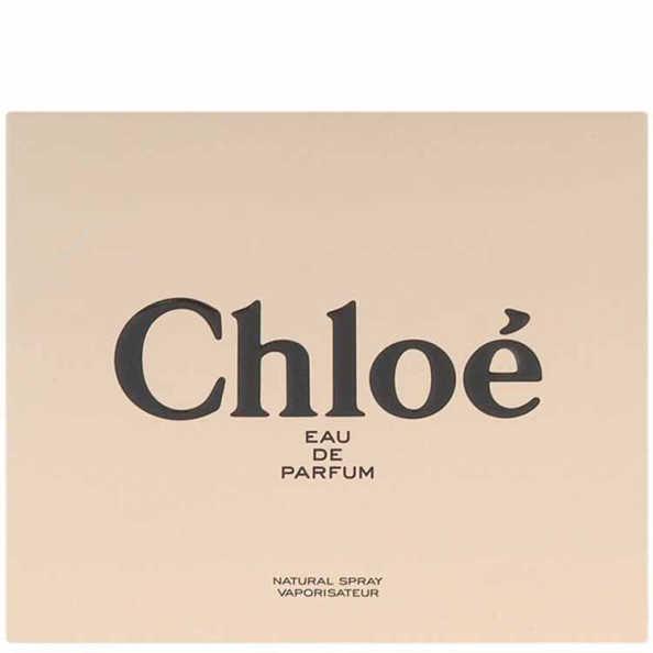 Chloé Perfume Feminino Chloé - Eau de Parfum 30ml