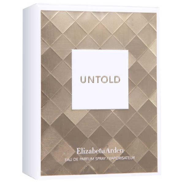Elizabeth Arden Untold Perfume Feminino - Eau de Parfum 30ml