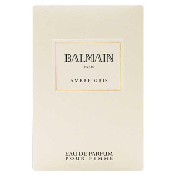 Balmain Ambre Gris Perfume Feminino - Eau de Parfum 75ml