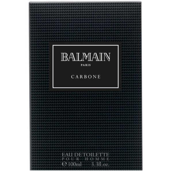 Balmain Perfume Masculino Carbone - Eau de Toilette 100ml
