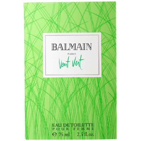 Balmain Perfume Feminino Vent Vert - Eau de Toilette 75ml
