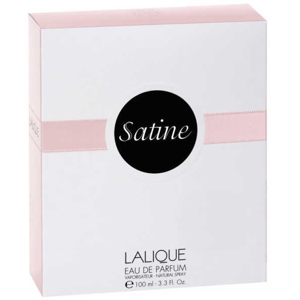 Lalique Satine Perfume Feminino - Eau de Parfum 30ml