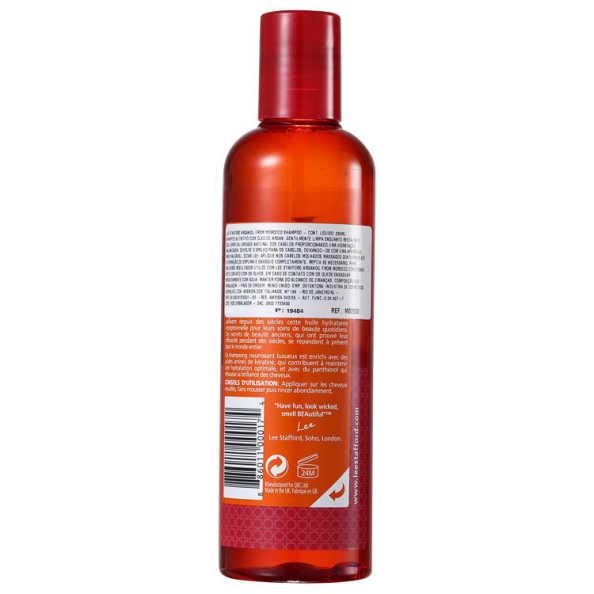 Lee Stafford Arganoil From Morocco Nourishing - Shampoo 250ml