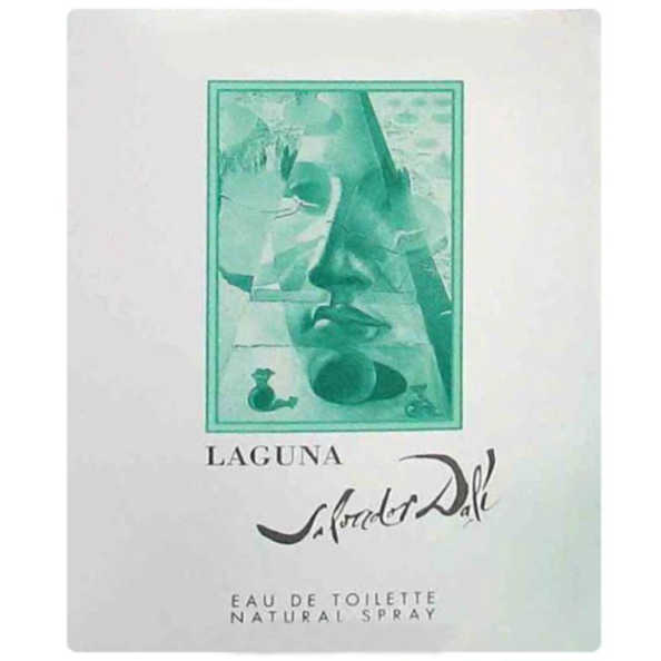 Salvador Dalí Laguna Feminino - Eau de Toilette 15ml