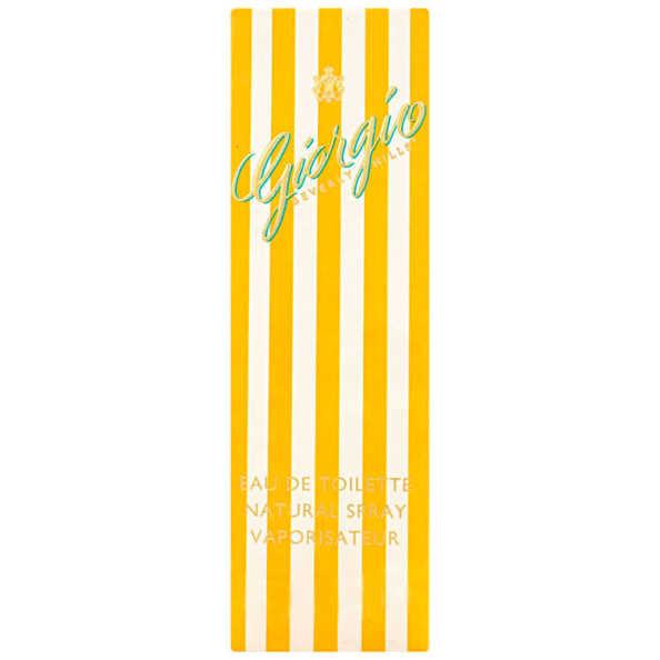 Giorgio Beverly Hills Perfume Feminino - Eau de Toilette 90ml