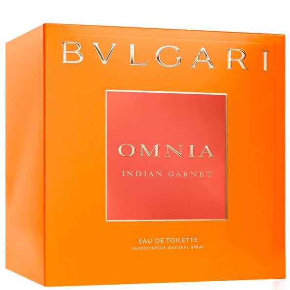Bvlgari Omnia Indian Garnet Perfume Feminino - Eau de Toilette 65ml
