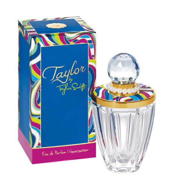 Taylor Swift Perfume Feminino Taylor - Eau de Parfum 30ml