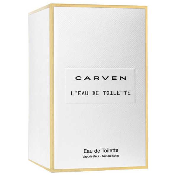 Carven L'Eau de Toilette Perfume Feminino - Eau de Toilette 30ml