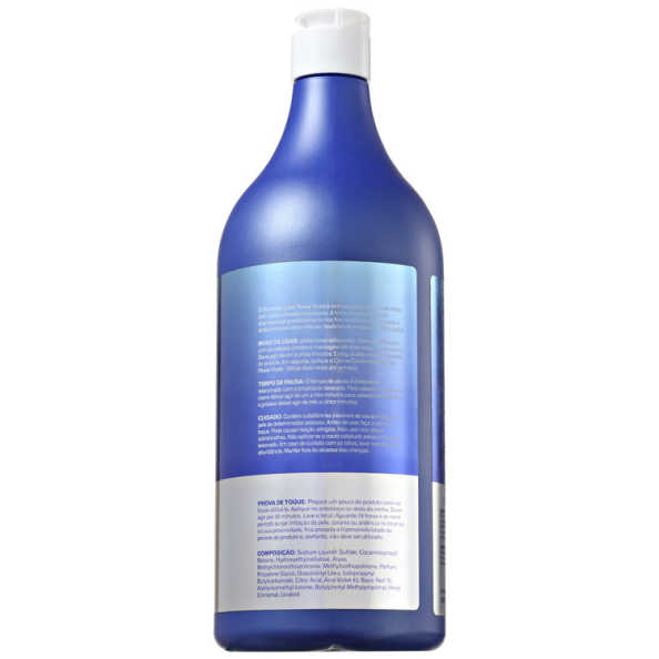 Lowell Special Care Color Power Violet - Shampoo 1000ml