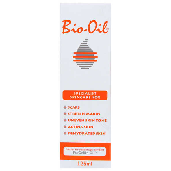 Bio-Oil - Óleo Restaurador 125ml