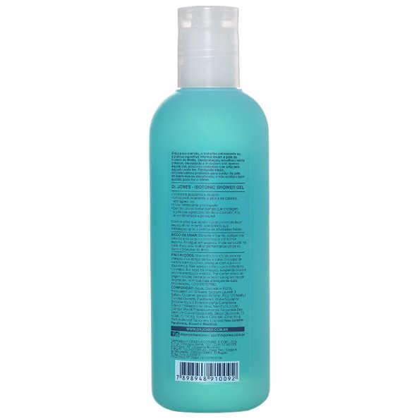 Dr. Jones Isotonic Shower Gel - Shampoo para Cabelo e Corpo 250ml