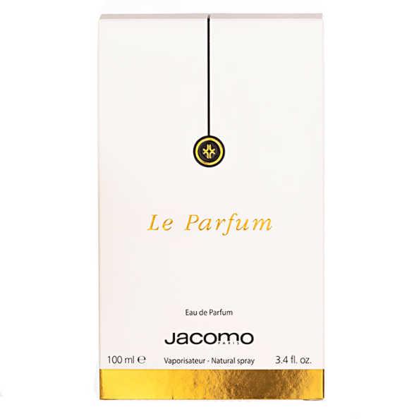Jacomo Le Parfum Perfume Feminino - Eau de Parfum 100ml