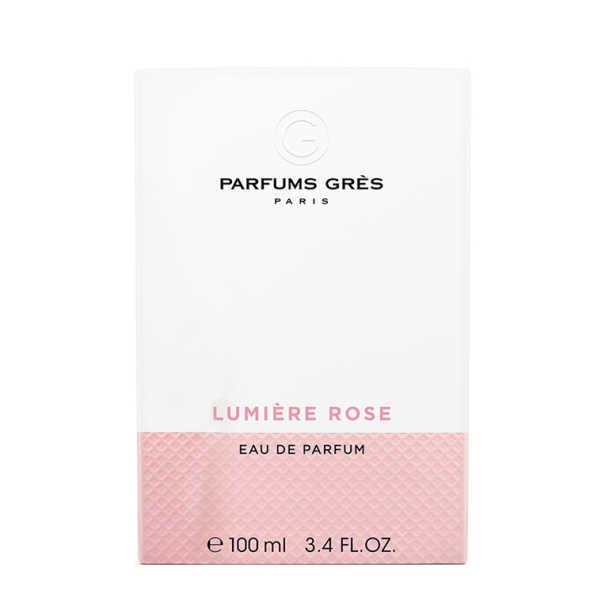 Grès Lumière Rose Perfume Feminino - Eau de Parfum 100ml