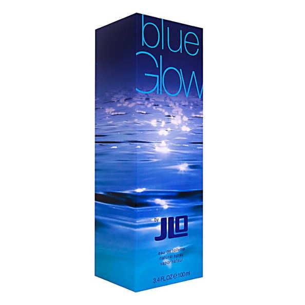 Jennifer Lopez Blue Glow by JLO Feminino - Eau de Toilette 100ml
