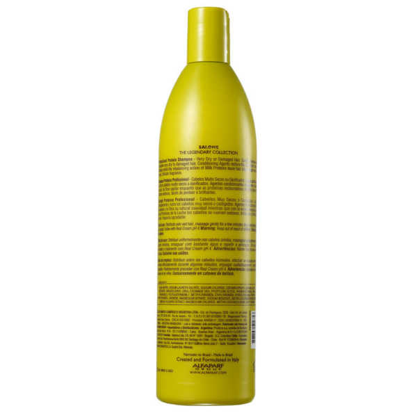 Alfaparf Salone Real - Shampoo 500ml